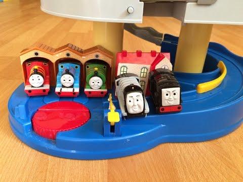 Repeat Thomas Friends Ada Jane Mabel Wooden Railway Toy Train