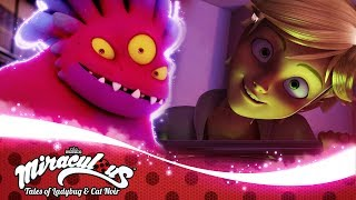 MIRACULOUS | 🎃 HALLOWEEN - Compilation 👻 | Tales of Ladybug and Cat Noir