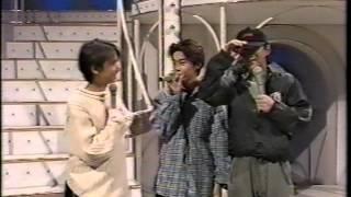 SMAPの中居くんが司会をしていたアイドル オン ステージです。 20...