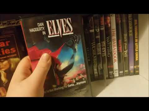 My Entire Horror & Exploitation Film Collection (Part 2)