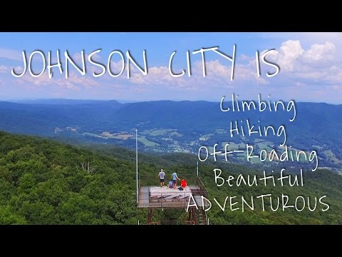 Johnson City IS Adventurous || The Adventure Album [Pg. 8]