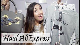 Haul AliExpress | Pantofi, Haine, Accesorii, De Toate