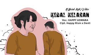 Download lagu HAPPY ASMARA - KEBAL KELARAN