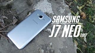 Samsung Galaxy J7 Neo дешёвая версия J7 2017!