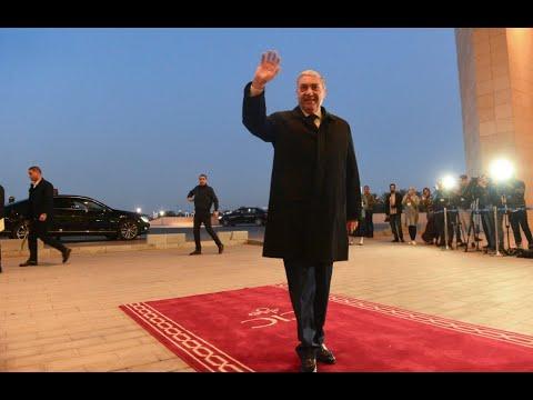 الجزائر: السجن لمسؤول بحملة بن فليس بتهمة التخابر  - نشر قبل 9 ساعة