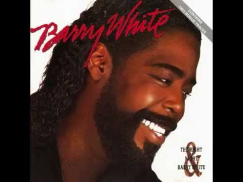Barry White    Your Sweetness Is My Weakness