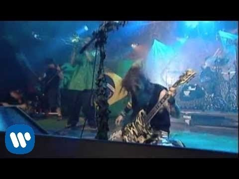 Soulfly - Innerspirit [OFFICIAL VIDEO]