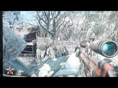 Triple threat with psn friends on bo1 pt2