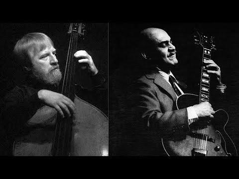 Joe Pass & Red Mitchell – Finally (1992).