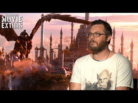 Duncan Jones Talks About Warcraft (2016)