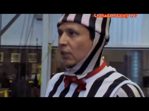 The Amazing Race Canada S4E11 : SECOND PLACE ISNT GOOD ENOUGH