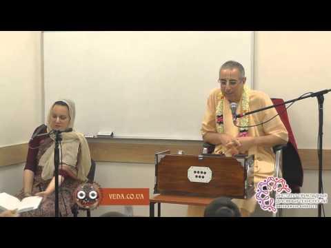 Шримад Бхагаватам 1.15.27 - Ниранджана Свами