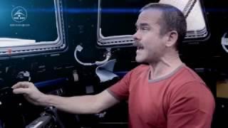Песня космонавта