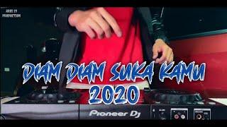 DJ DIAM DIAM SUKA 2020 VIRAL TIKTOK REMIX TERBARU FULL BASS