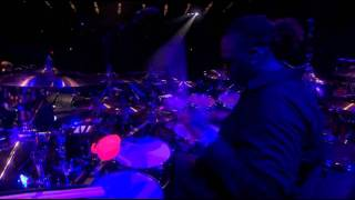 Stevie Wonder Visions Live At Last 2009