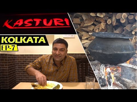 Kolkata Food & Travel EP 7 | Belur Math, Dada Boudi Biryani, Kasturi Restaurant