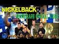 Nickelback   Photograph - Producer Reaction
