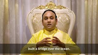 सद्गुरु श्री मधुसूदन साई जी का निधि समर्पण अभियान हेतु आह्वान। Nidhi Samarpan Abhiyan