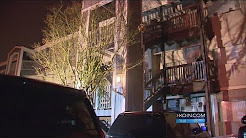 SWAT units find 2 people dead in Hazel Dell apartment