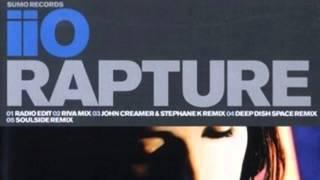 Iio - Rapture (Riva Rmx) (2001)