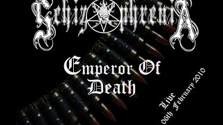 Emperor of death - schizophrenia