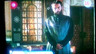 Обморок Хюррем султан великолепный век ( 71-72 серия)