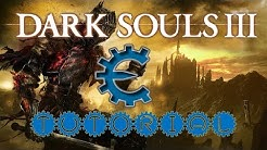 DS3 Cheat Engine Tutorial | (How to make builds quickly) READ DESCRIPTION.