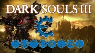 dS3 Cheat Engine Tutorial  (How to make builds quickly) READ DESCRIPTION
