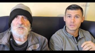 Video Martin Murray chilling with Johnny Welly download MP3, 3GP, MP4, WEBM, AVI, FLV Agustus 2018