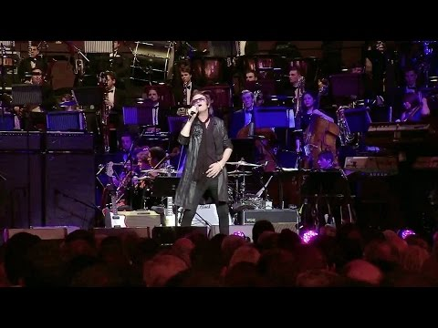 """Glenn Hughes """"This Time Around"""" LIVE in London 2014"""