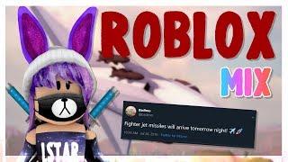 Roblox Mix #265 - Jailbreak, SharkBite and more! | *UPDATE TOMORROW!*