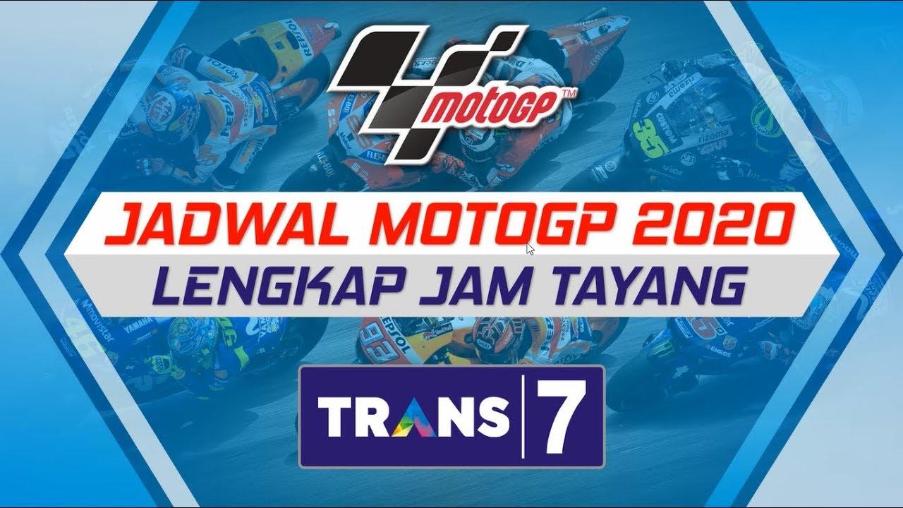 Jam Tayang MotoGP 2020 Hari Ini Minggu 13 September 2020 Trans7, Maverick Vinales Pole Position