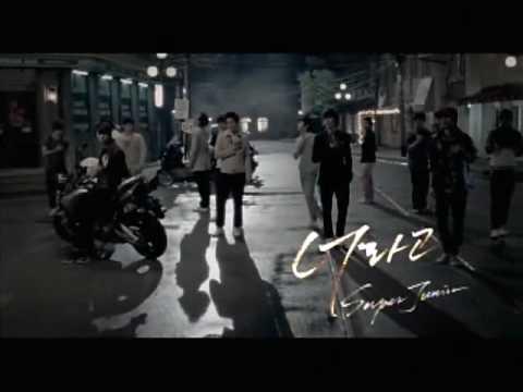 Super Junior - It's You