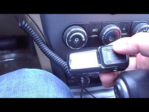 FM Transmitter reduce Static find vacant channels on the FM dial near you