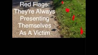 Covert Narcissist Red Flags: They