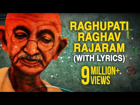 Raghupati Raghav Raja Ram with lyrics |...