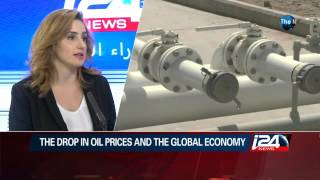 12/15: The drop in oil prices and the global economy