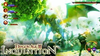 Dragon Age: Inquisition - PC Gameplay - Max Settings & Hands On In-Depth