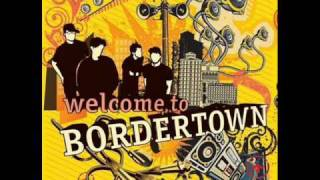 Watch Bordertown Hollywood Sleeps In The Back Room video