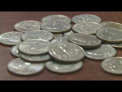 Albuquerque woman arrested for stealing 29,503 quarters