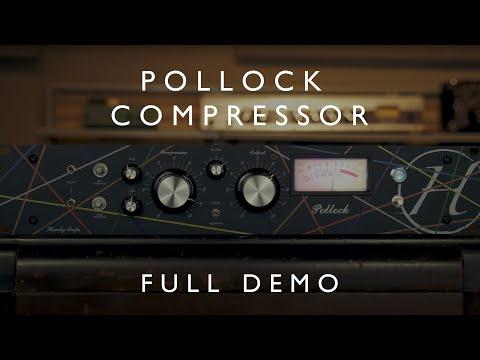 Hendyamps Pollock Compressor Full Demo
