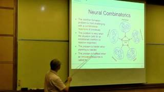 Consciousness, Artificial Intelligence, and the Frame Problem- Murray Shanahan keynote at PT-AI 2013
