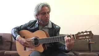 Sum 41- Pieces- guitar cover Garri Pat.