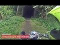 #1 Terowongan Wilhelmina - Kalipucang, Pangandaran