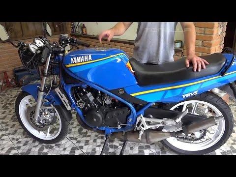 Tonella - Yamaha RD350 01