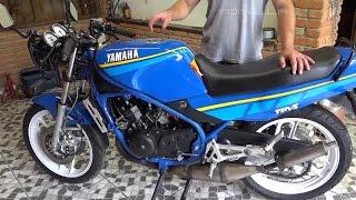 Yamaha Rd350!