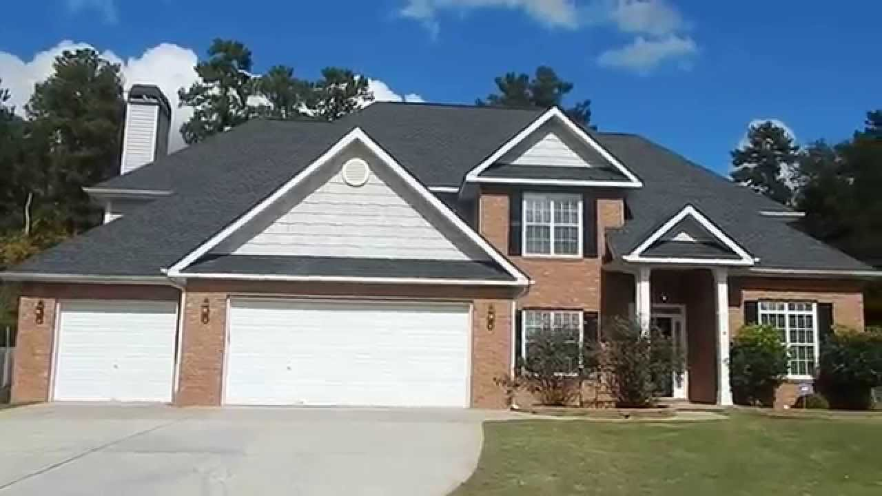 Rent To Own Homes In Mcdonough Ga 4br25ba By Mcdonough Property