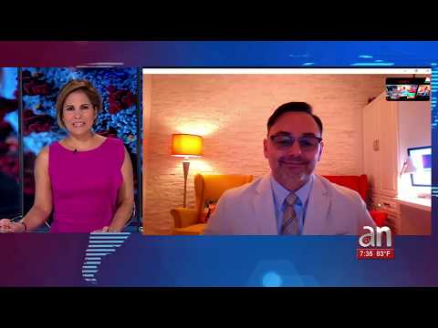 El Dr Felipe responde ¿Qué alimentos comer para subir el sistema inmunológico?