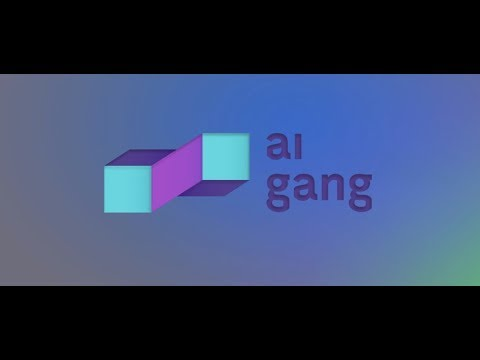 Could Aigang (AIX) be the biggest sleeper of 2018???