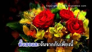 เพลง อำลาอาล ย mp4